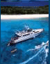 crewed motor yachts in indonesia
