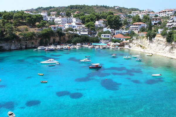 Best Island Beaches For Partying Mykonos St Barts: Milina Yacht Charter Vacations & Holidays